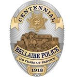 Centennial Badge