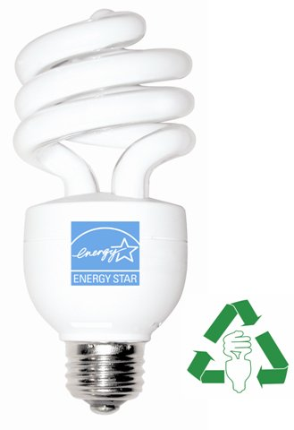 High Efficiency Lighting and Appliances
