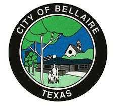 City Seal of Bellaire