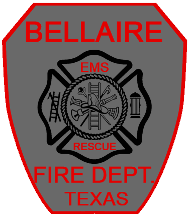 Fire Department | Bellaire, TX - Official Website
