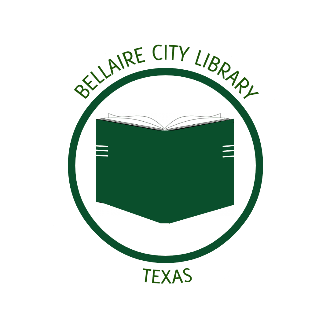 Bellaire City Library-Logo