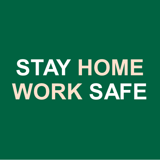 COB_Stay Home Work Safe square