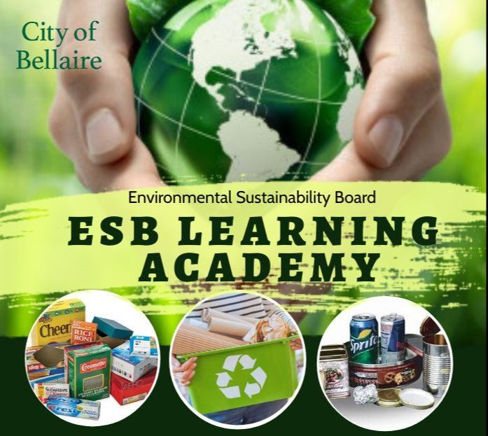 ESB Recycling Seminar