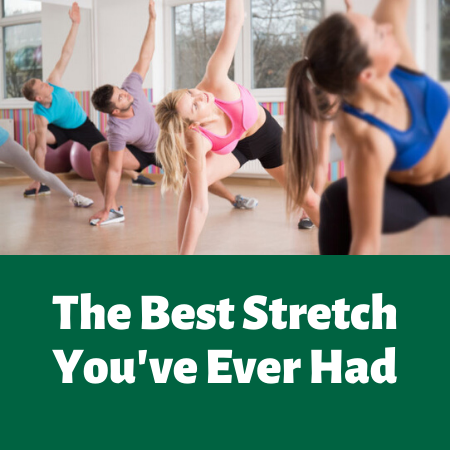 Best Stretch You've Ever Had (Opens in new window)