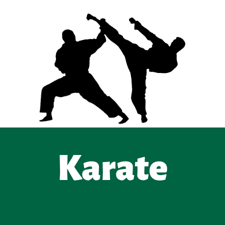 Karate (Opens in new window) Opens in new window