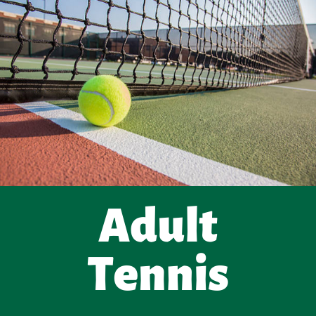 Adult Tennis (Opens in new window) Opens in new window