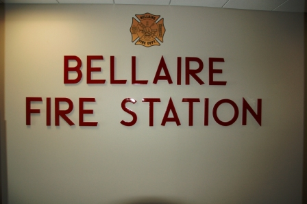 Bellaire Fire Station